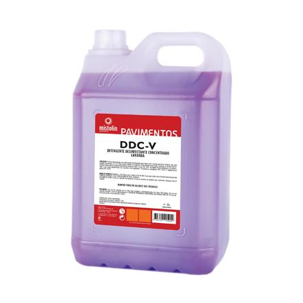 DDC-V