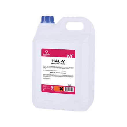 HAL-V