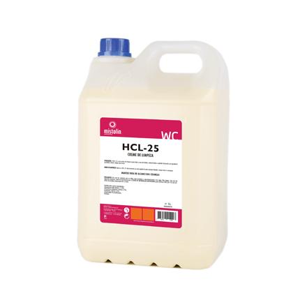 HCL-25