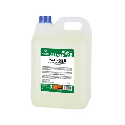 PAC-55E
