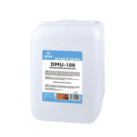 DMU-100